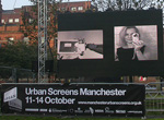 >Man with a Movie Camera< by Perry Bard, Manchester 2007