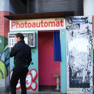 Photoautomat Kotti