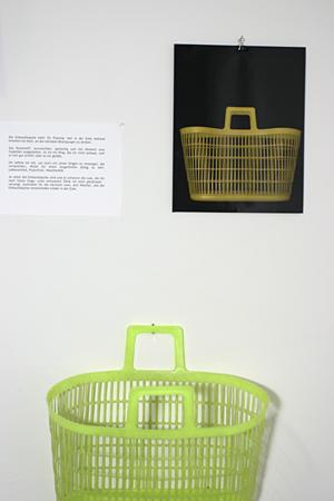 Einkaufstasche 01 Montage