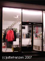 Spiegel und Kleidung als Medien der Selbstinszenierung, Berlin 2007