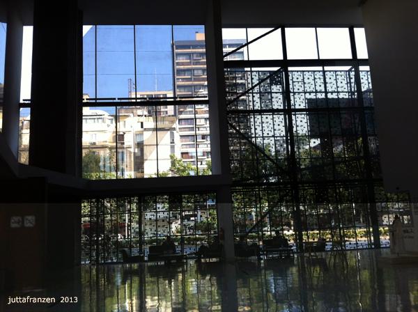 GAM Santiago 2013