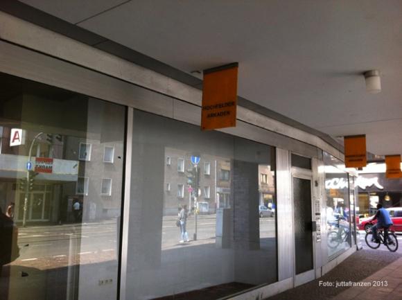 Zeitpassage 03 | Duisburg 2013