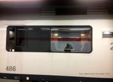 Moving on ... Foto: juttafranzen   Bruxelles 2013