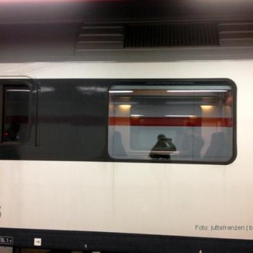 Moving on ... Foto: juttafranzen | Bruxelles 2013