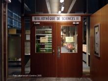 Bibliothek Genf 2006