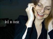 lost in music   foto: juttafranzen