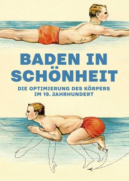 Cover Baden in Schönheit